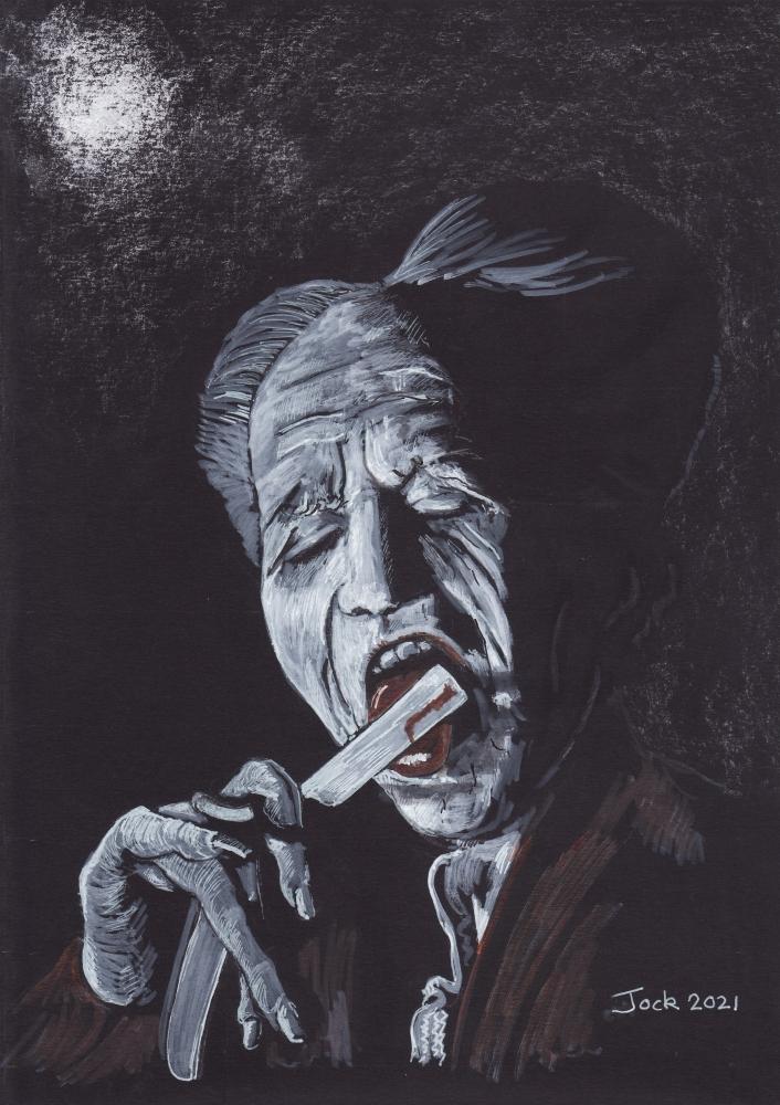 Gary Oldman por jockyp
